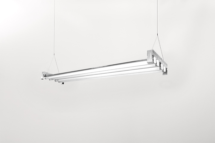 Low Cost High Value Lighting Solution Baylight